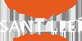 logo SantLlei events per a empreses